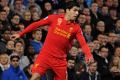 Suarez heads home for 1-1